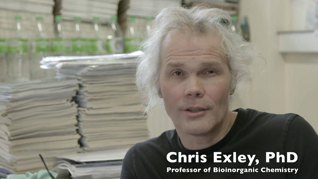 Chris Exley