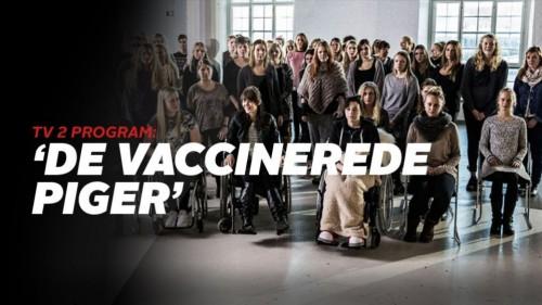 De Vaccinerede Piger