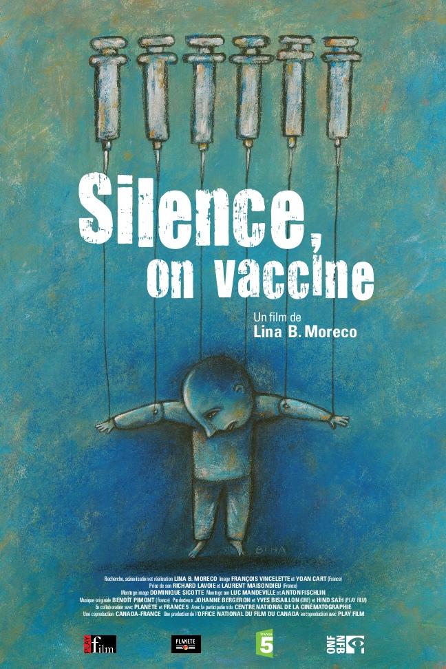 Silence, on vaccine