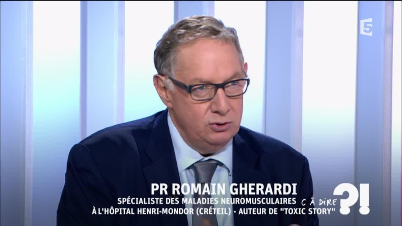 Romain Gherardi