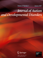 Journal_of_Autism_and_Developmental_Disorders